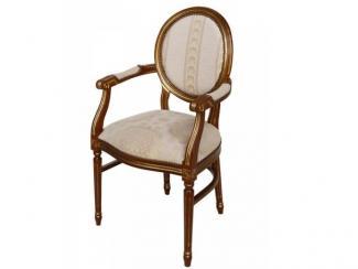 Кресло Астория - Мебельная фабрика «Альпина»