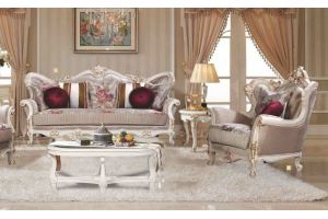 Мягкая мебель Дрим - Импортёр мебели «FANBEL»