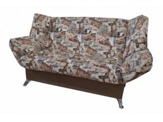 Клик-кляк диван Каприз  - Мебельная фабрика «Аванта», г. Ульяновск