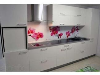 Прямая кухня - Мебельная фабрика «Мебельный Стиль»