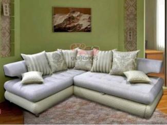 Угловой диван Дельта - Мебельная фабрика «Сто диванов и диванчиков»