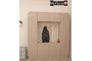 Прихожая Мебелеф 3 - Мебельная фабрика «МебелеФ»
