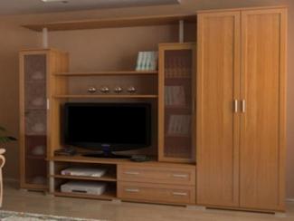 Гостиная стенка 30 - Мебельная фабрика «ДСП-России»