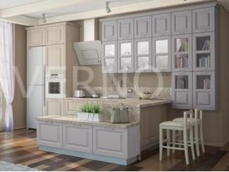 Кухня Уника  - Мебельная фабрика «ВерноКухни»