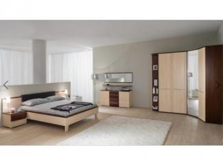 Спальня UNO - Мебельная фабрика «Дятьково»