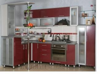 Кухня Модерн - Мебельная фабрика «ВикО Мебель»