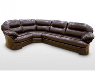Диван угловой Соло-4 седафлекс - Мебельная фабрика «Новая мебель»