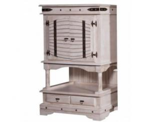 Тумба Викинг 01 (бар) - Мебельная фабрика «Лидская мебельная фабрика»