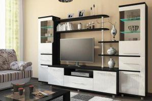 Гостиная Страйп - Мебельная фабрика «Элика мебель»