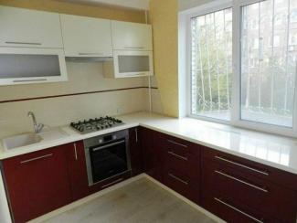 Кухонный гарнитур угловой 5