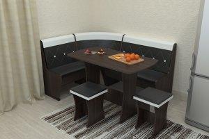 Кухонный уголок Тип 4 - Мебельная фабрика «Феникс»