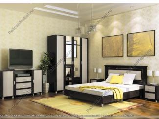 Спальный гарнитур Камелия 001