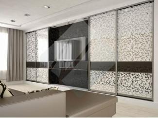Шкаф-купе коллекция Miracle mirror 4 - Мебельная фабрика «STANLINE»