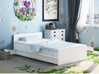 Кровать с подъемным механизмом Элиза