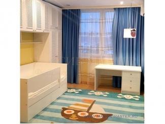 Светлая мебель для детской - Мебельная фабрика «Массив мастер», г. Екатеринбург