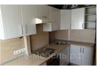 Кухня угловая 52 - Мебельная фабрика «Сиб-Мебель»
