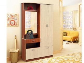 Прихожая «Веста» - Мебельная фабрика «Крафт»