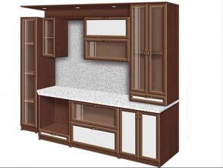 Кухня Симона ЛДСП - Мебельная фабрика «Гамма-мебель»
