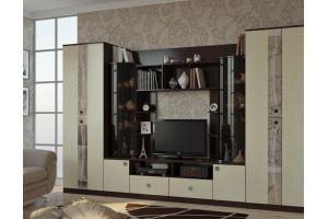 Гостиная Венеция - Мебельная фабрика «МиФ»