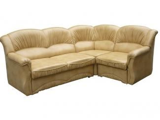 Угловой диван Рузава  - Мебельная фабрика «Ассамблея»