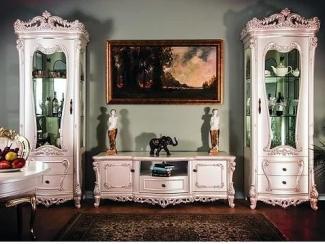Гостиная Далида - Мебельная фабрика «Буденновская мебельная компания»