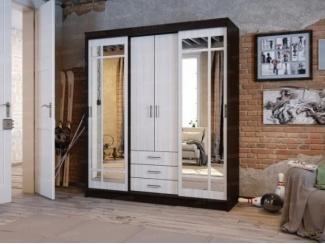 Шкаф  001 - Мебельная фабрика «Гранд Мебель 97»