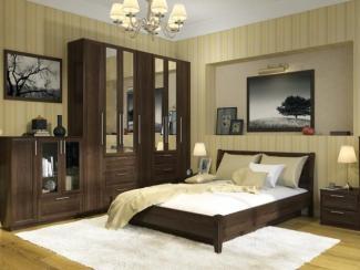 спальный гарнитур Челси - Мебельная фабрика «Артис»