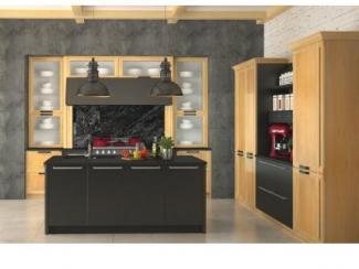 Кухня Герда - Мебельная фабрика «Дриада»
