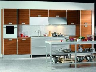 Кухня прямая Аттика - Мебельная фабрика «Атлас-Люкс»