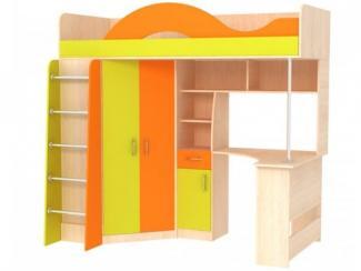 Детская Сити - Мебельная фабрика «Мебельсон»