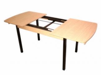 Стол обеденный Т-309M раздвижной - Мебельная фабрика «Поллет»