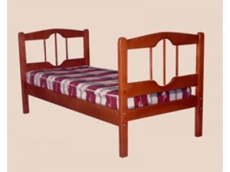 Кровать Лика - Мебельная фабрика «Мартис Ком»