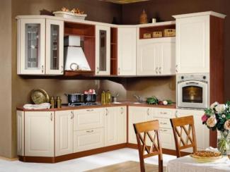 Кухня угловая «Кантри»