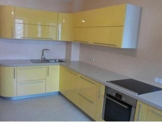 Кухня Эмаль Глория - Мебельная фабрика «Гранд Мебель 97»