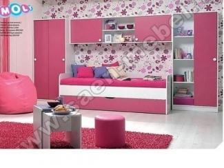 Детская 1 - Мебельная фабрика «SaEn»
