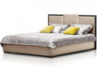 Большая кровать Британика - Мебельная фабрика «Diron», г. Челябинск