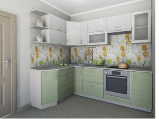 Кухня угловая  - Мебельная фабрика «Архангельская мебельная фабрика»