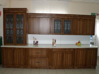 Кухня прямая - Мебельная фабрика «Калинковичский мебельный комбинат»
