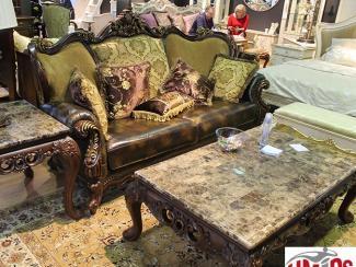 Мебельная выставка Краснодар: Мебель для гостиной - Импортёр мебели «Анна Потапова», г. Ростов-на-Дону