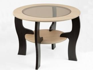 Стол журнальный танаис-1 - Мебельная фабрика «Пассаж плюс»