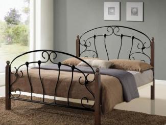 Кровать Garda 10 - Мебельная фабрика «Орматек»