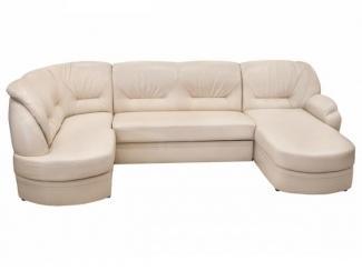 Модульный диван Эльвира 3
