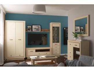 ГОСТИНАЯ АЛЬВЕО  - Импортёр мебели «БРВ-Мебель (Black Red White)»