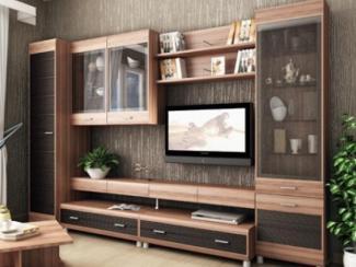 Гостиная стенка Камелия - Мебельная фабрика «Лером»