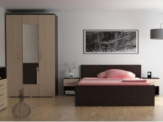 Спальный гарнитур Николь - Мебельная фабрика «НК-мебель»