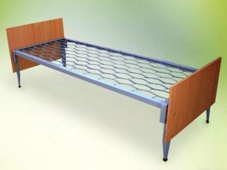 Кровать - Мебельная фабрика «Мира мебель»