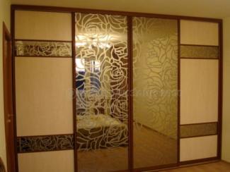 Шкаф-купе rosario - Мебельная фабрика «Интер-дизайн 2000»