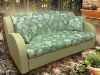 Диван прямой «Полермо 2к» - Мебельная фабрика «Дария»