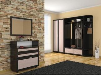 Модульная прихожая Герда - Мебельная фабрика «Элика мебель»