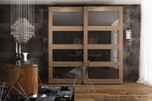 Шкаф-купе Леонардо - Мебельная фабрика «ALDO»